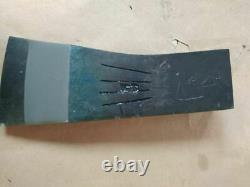 65.0 mm Japanese Vintage Woodworking Carpentry Tools Axes Splitting of wood F7