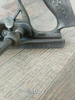 Antique Stanley No 50 Combo Wood Plane Woodworking Hand Tools 1883 / 1903