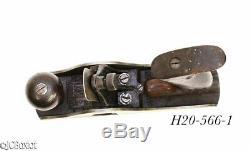 As found good parts STANLEY TOOLS 85 TILT HANDLE scraper woodworking plane