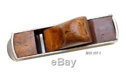 Clean shape INFILL MITER WOODWORKING PLANE low angle carpenter tool jcboxlot