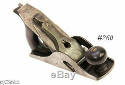 Corrugated STANLEY TOOLS 10 1/2 carpenter woodworking plane