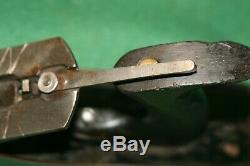 Fine Stanley Bailey No 5 Type 9 Ca 1902-07 Woodworking Jack Plane Inv# EF01