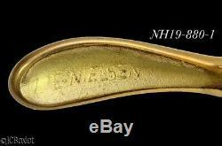 Fine shape LIE NIELSEN 66 BEADER hand scraper tool woodworking