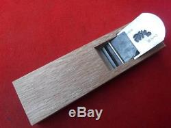 HQ Rare Japanese Woodworking Carpentry Hira Kanna 60.0mm craftsman Yamaguchi AZU