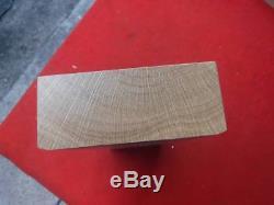 HQ Rare Japanese Woodworking Carpentry Hira Kanna 63.0 mm craftsman Yamaguchi