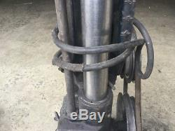 Hall Cylinder Boring Bar Machine Model 100 With Tooling