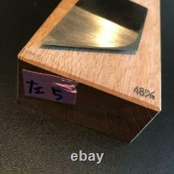 Hand Plane Kiwa Kanna Japanese Traditional Carpentery Woodworking Tool