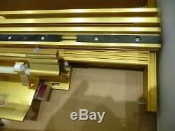 Incra 24 Range Jig Ultra Woodworking Router System SYS 24