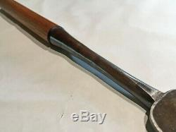 Japanese Timber Slick48mmtsuki NomiSHARP! Vintage Woodwork ChiselPlane