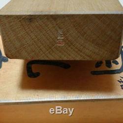 Japanese Woodworking Carpentry tool kanna Kikuhiromaru 70mm used