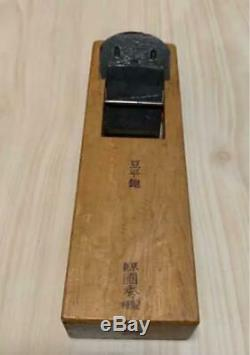 Japanese Woodworking Carpentry tool kanna Tokyo Kunihide special 36mm used