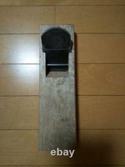 Kanna Hand Plane Japanese Carpentry Woodworking Tool 60mm B-53
