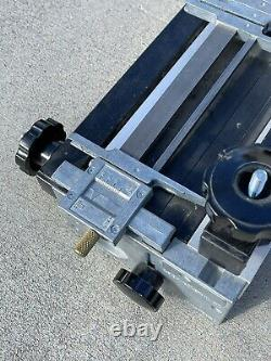 Leigh 24 Dovetail Jig Model D-1258R-24 Woodworking Tools