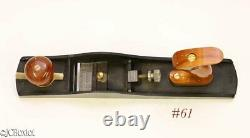 Light use barely LIE NIELSEN 62 LOW ANGLE woodworking plane