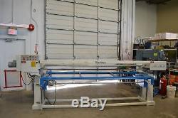 MN Tools 2215 B Hand Stroke Belt Sander Machine