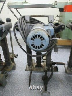 Makita Chain Mortiser 7100B Wood working tools 100V 10A 50-60Hz 1150W