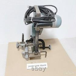 Makitata 7100 B Chain Mortiser TESTED DIY power tools electric woodworking