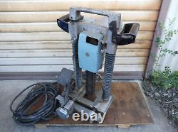 Makitata 7100B Chain Mortiser TESTED DIY power tools electric woodworking USED 2