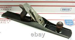 Miller's Falls Co. No. 22 Smooth Bottom Jointer Plane woodworking hand tool USA