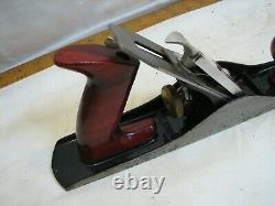 Millers Falls No. 11 Junior Jack Plane Wood Working Tool withBox 5-1/4 Size