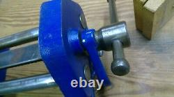 NICE Record 52 Quick Release Woodworking Carpenters Vise Made In England
