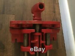 NOS Craftsman 10 Woodworking Vise 391-5195 NEVER USED IN BOX With Hardware Etc