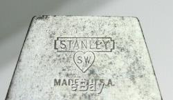 Outstanding Stanley Sweetheart # 10 1/2 Rabbet Plane woodworking BEAUTIFUL tool