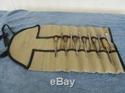 PFEIL Swiss Made Carving Tools PFEIL Professional Set of 12 Tools