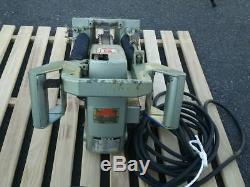 RYOBI CHAIN MORTISER CM-10M for wood working #36