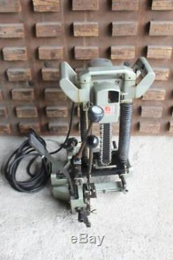 RYOBI CHAIN MORTISER CM-30 for wood working operation OK product