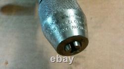 Rare Goodell-Pratt No. 259 Eggbeater 2 Speed Ratchet Hand Drill Woodworking