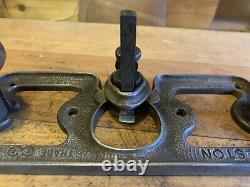 Rare Preston 1399P Router E Preston EP Preston Patent woodworking tool