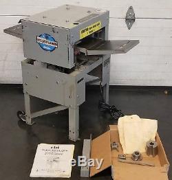 Rbi 408 Multi-function Wood Industrial Woodworking Shop Planer Molder USA