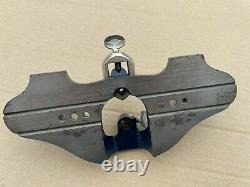Record No 071 Hand Router Plane Boxed & Complete No71 Woodworking Tool