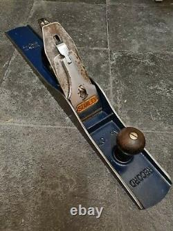 Record No 7 Woodworking Plane