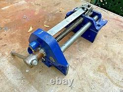Record Quick Release Woodworking Vise No. 52-VG