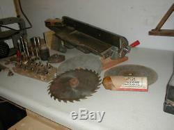 SawSmith Wood working Machine