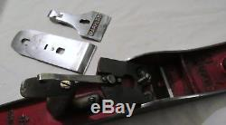 Scarce Marples M7 Jointer plane woodworking tool vintage tool Rare plane No 7