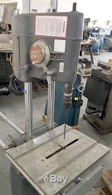 Shop Smith Mark V Woodworking Lathe Drill