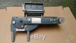 Shopsmith Mark V 6 Belt Sander 505642 Woodworking Tool