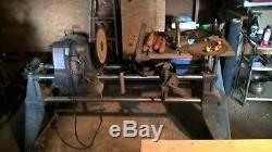 Shopsmith mark 5 mark v many accessories woodworking multi-tool saw sander etc