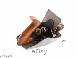 Solid used shape STANLEY TOOLS 112 SCRAPER PLANE woodworking