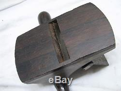 Stanley 12-1/2 Cabinet Makers Veneer Scraper Plane Woodworking Tool