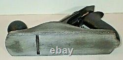 Stanley # 2 woodworking plane made in USA antique vintage used repair or parts