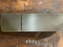Stanley/Bailey 15 1/2 Block Plane, Vintage, Collectible, Antique, Wood Working