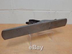 Stanley Bailey No 7 Woodworking Plane Free Post