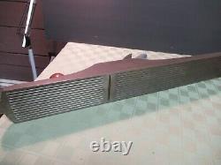 Stanley Bedrock 608 BIG Plane Corrugated Bottom 24 Old Wood Working Tool