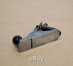 Stanley No. 2 Two Sweetheart Smooth Wood Woodworking Plane