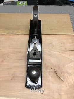 Stanley No 62 Low Angle Jack Hand Plane Sweetheart Woodworking