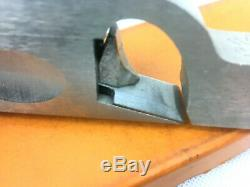 Stanley No 92 Shoulder Plane Cabinet Makers Rabbet Woodworking Rebate